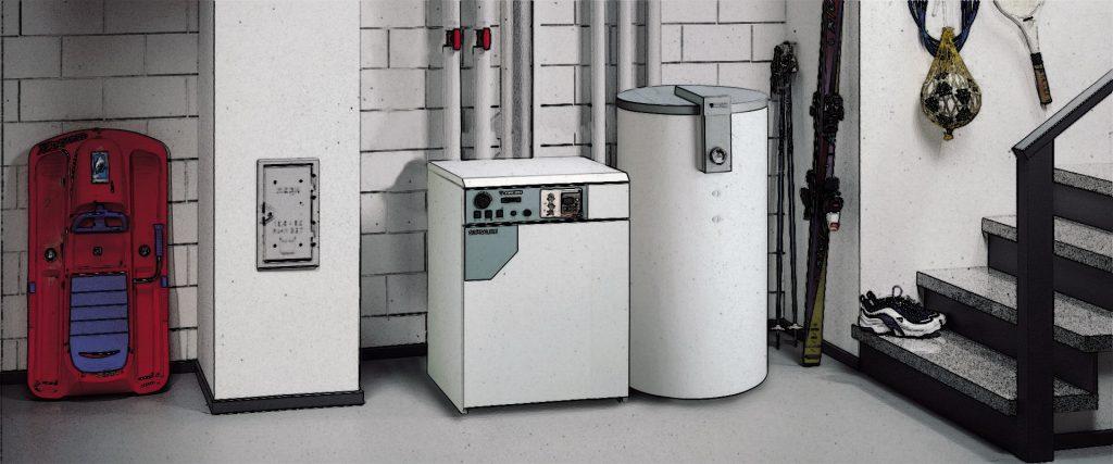 Дизельное топливо для котлов отопления