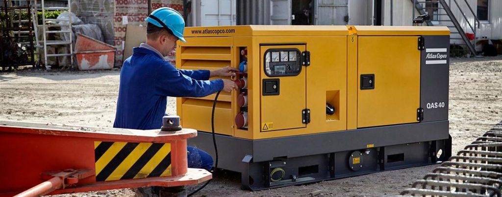 Дизельное топливо для генератора
